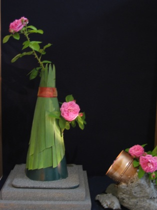 'Statue of Liberty' modern arrangement